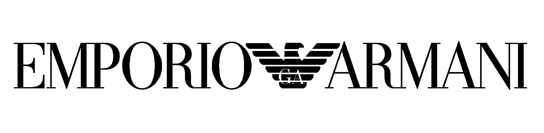 Les marques du pouvoir erostrate - Emporio giorgio armani logo ...
